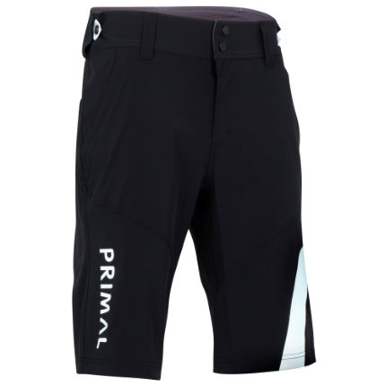 Primal Onyx Escade losse fietsbroek