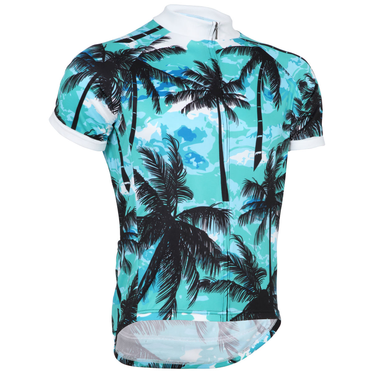 Maillot Primal Maui Wowi - Small Vert