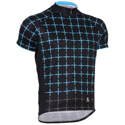 Maillot Primal Gridwall