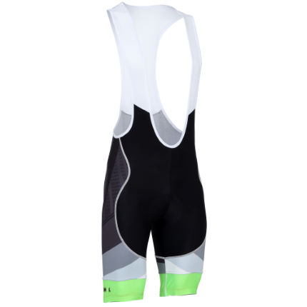 Primal Sound Barrier Helix Bib Shorts