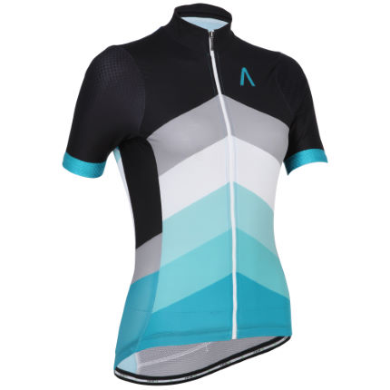Primal Women's Sound Barrier Helix Jersey