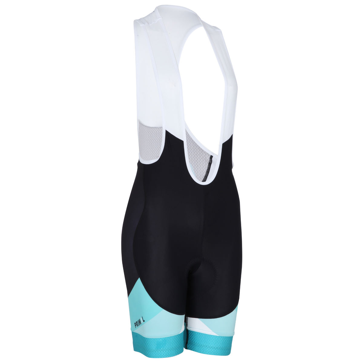 Primal Women's Sound Barrier Helix Bib Shorts - Extra Large