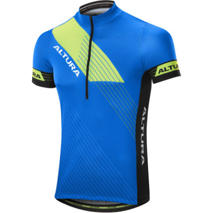 Maillot Altura Sportive (manches courtes)