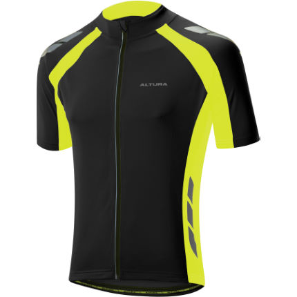 Altura - Night Vision Commuter Kurzarmtrikot