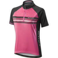 Altura Womens Peloton Team Short Sleeve Jersey