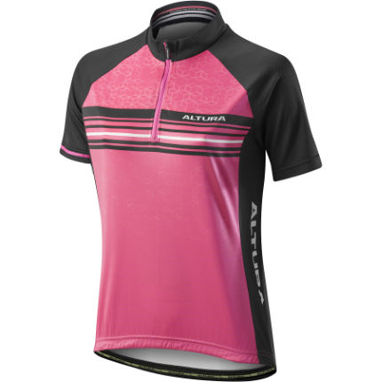 Altura Women's Peloton Team Short Sleeve Jersey