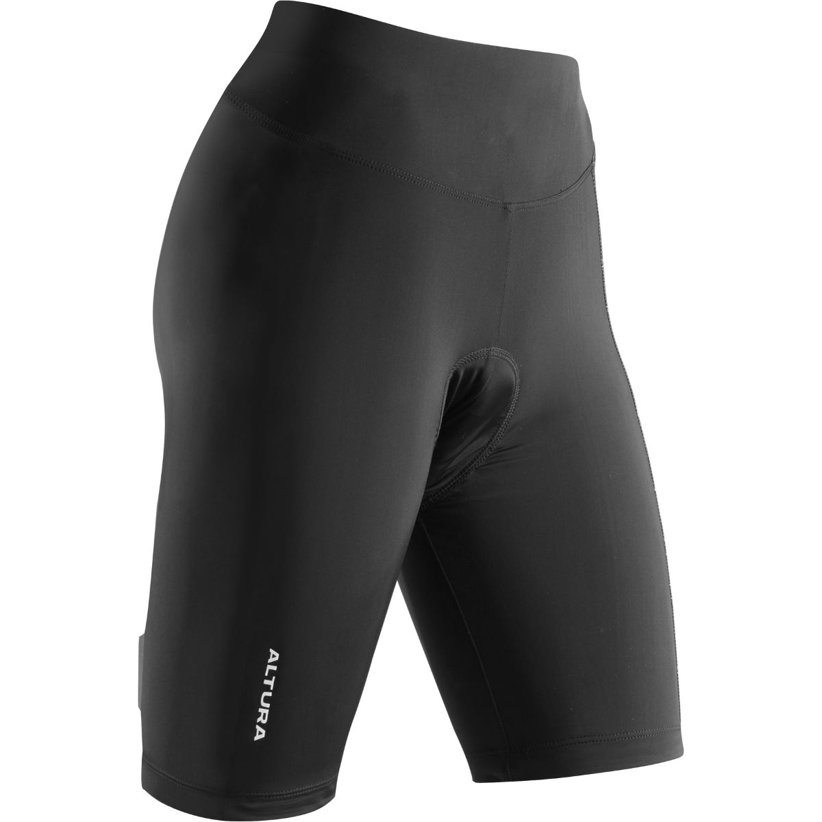 Altura Women's Airstream Waist Shorts - UK 16 Black