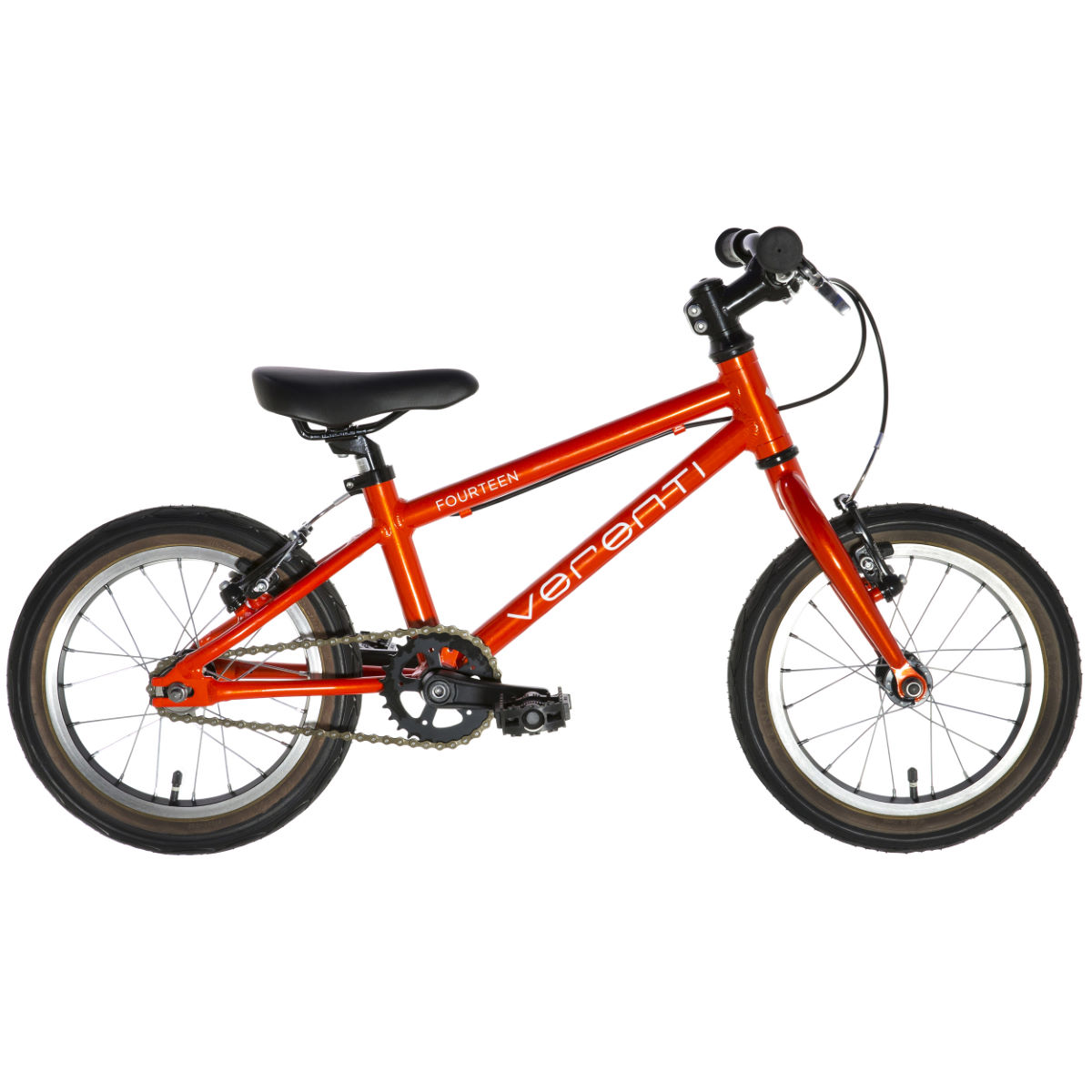 Verenti Fourteen Kids Bike   Kids Bikes  Under 7
