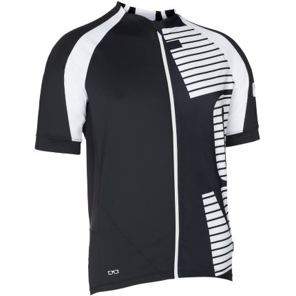 Ion Aerator Full Zipper Jersey