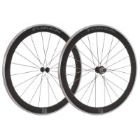 Token C55A Alloy/Carbon Clincher Wheelset