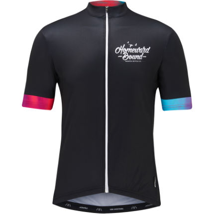 Morvelo Homeward Jersey