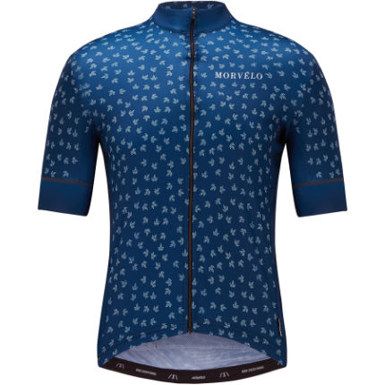 Morvelo Button Nth Series Jersey