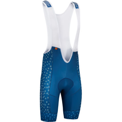Morvelo Button Nth Series Bib-shorts - Herr