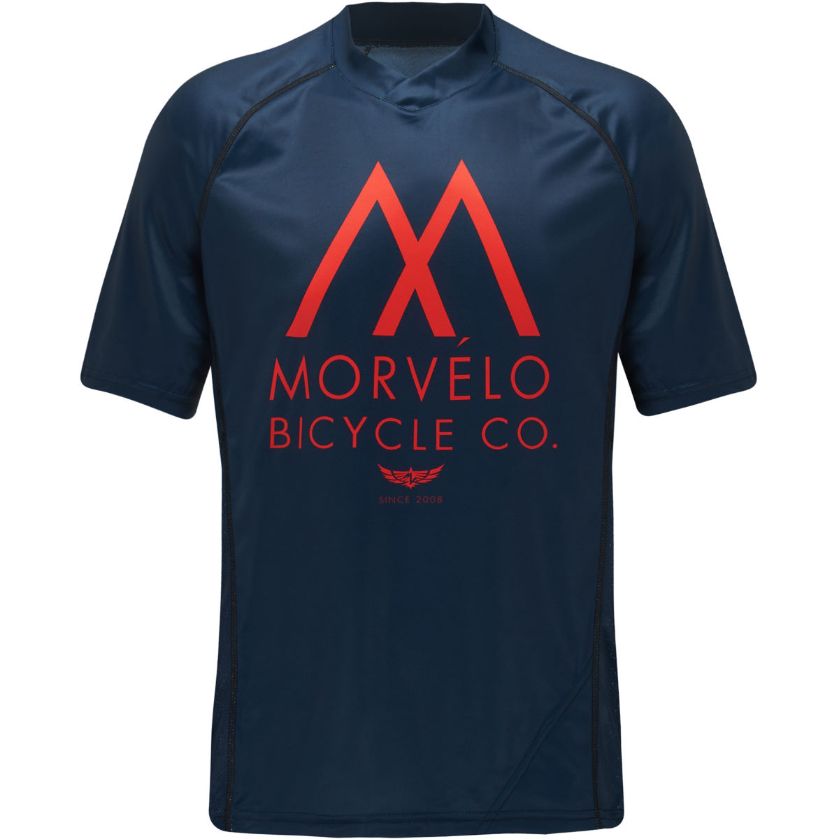 Morvelo Rip MTB Jersey - Extra Large Blue