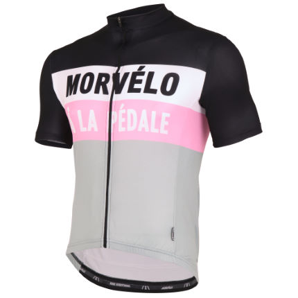 Morvelo Exclusive Pedale Jersey