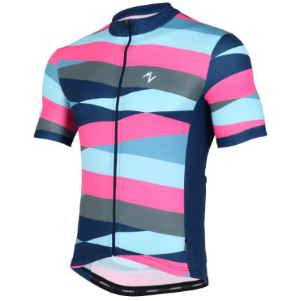 Morvelo Exclusive Switch Up Jersey