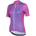 Morvelo Womens Exclusive Crosses Jersey