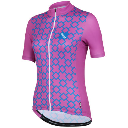 Morvelo Women's Exclusive Crosses Jersey