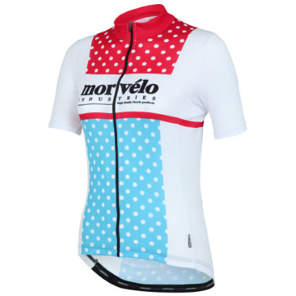 Morvelo Women's Exclusive Hi Fi Jersey