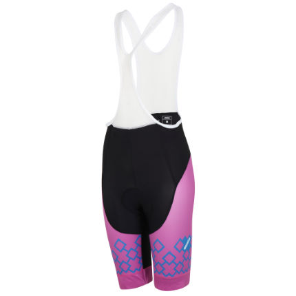 Morvelo Exclusive Crosses Bib-shorts - Dam