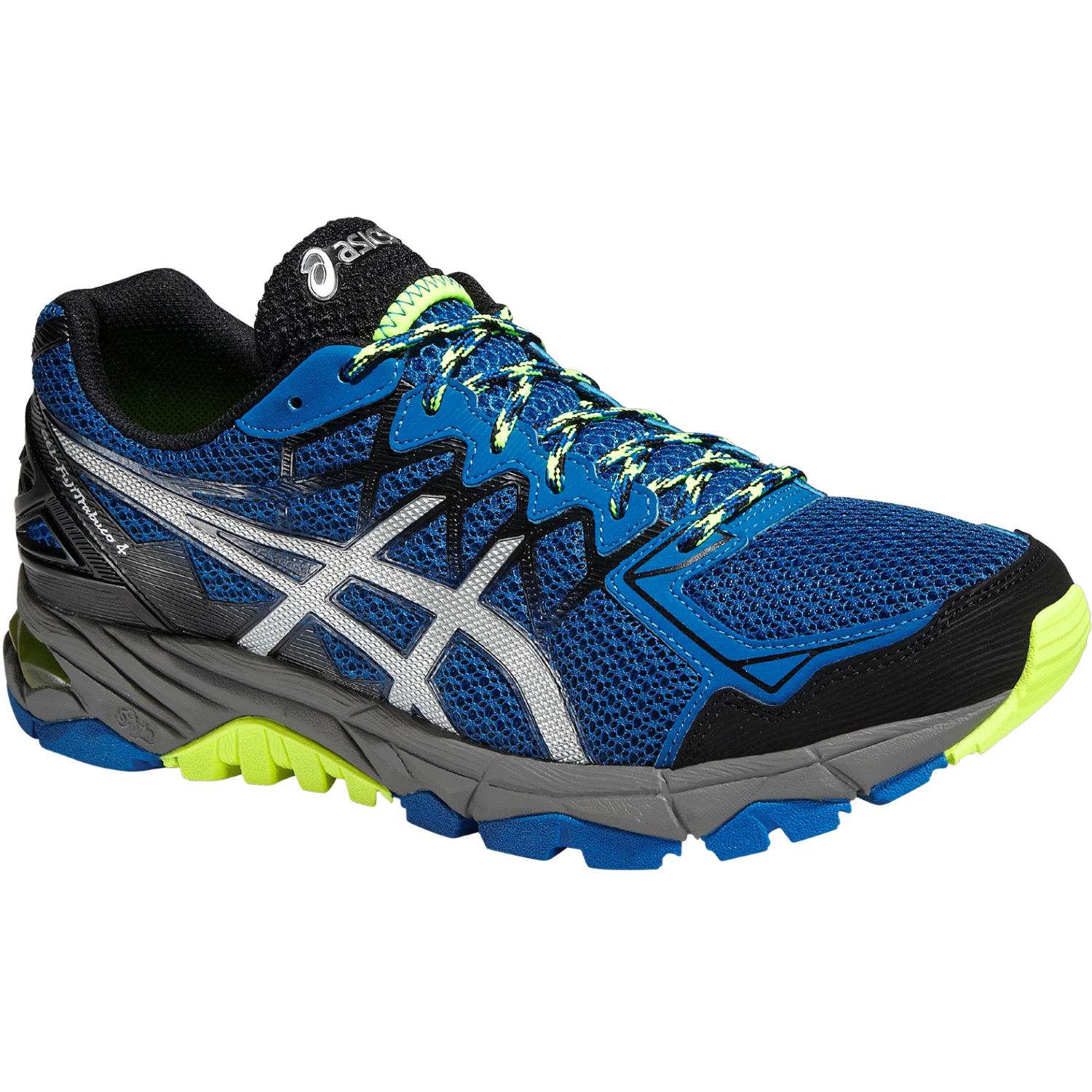 wiggle asics gel fujitrabuco 4 shoes ss16 offroad running shoes. Black Bedroom Furniture Sets. Home Design Ideas