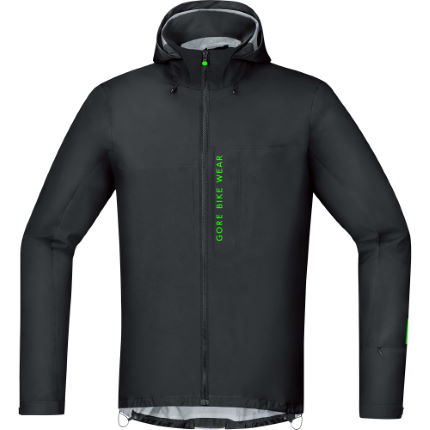 Gore Bike Wear Power Trail Gore-Tex Active Shell Jacket