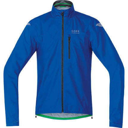 Gore Bike Wear Element Gore-Tex Active Shell Jacka - Herr