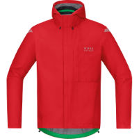 Veste Gore Bike Wear Element Gore-Tex Paclite (PE16)