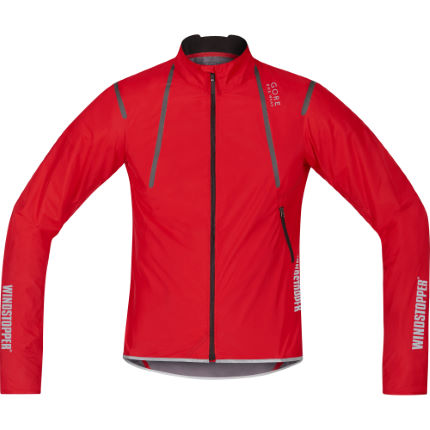 Gore Bike Wear - Oxygen Windstopper Active Shell Light Radjacke