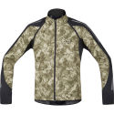 Gore Bike Wear - Phantom Print 2.0 Windstopper Softshell ジャケット