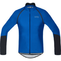 Gore Bike Wear - Power Windstopper Softshell ジップオフジャージ