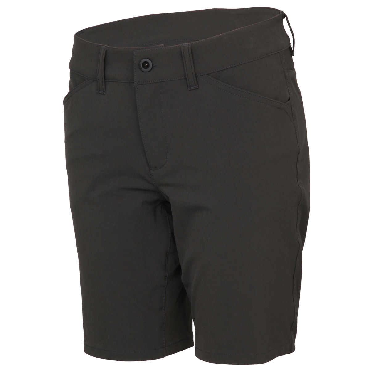 Short Femme Giro CA Ride 2.0 - L Gris Shorts amples