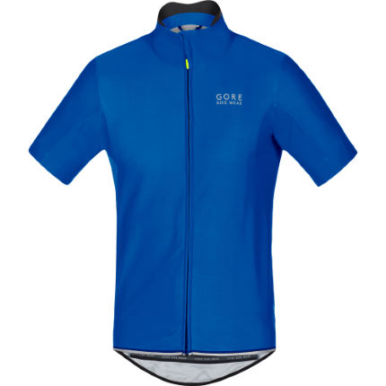 Gore Bike Wear - Power Windstopper Softshell Trikot