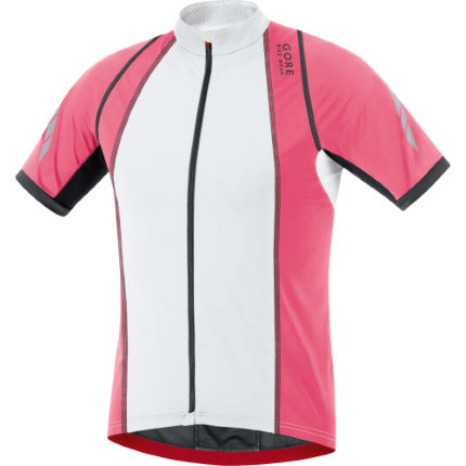 maillots manches courtes gore bike wear xenon jersey wiggle france. Black Bedroom Furniture Sets. Home Design Ideas