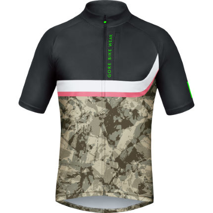 Maillot Gore Bike Wear Power Trail