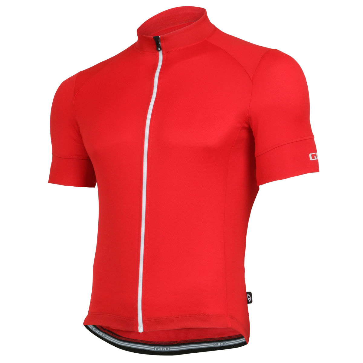 Maillot Giro Chrono Sport - XL Rouge Maillots vélo à manches courtes