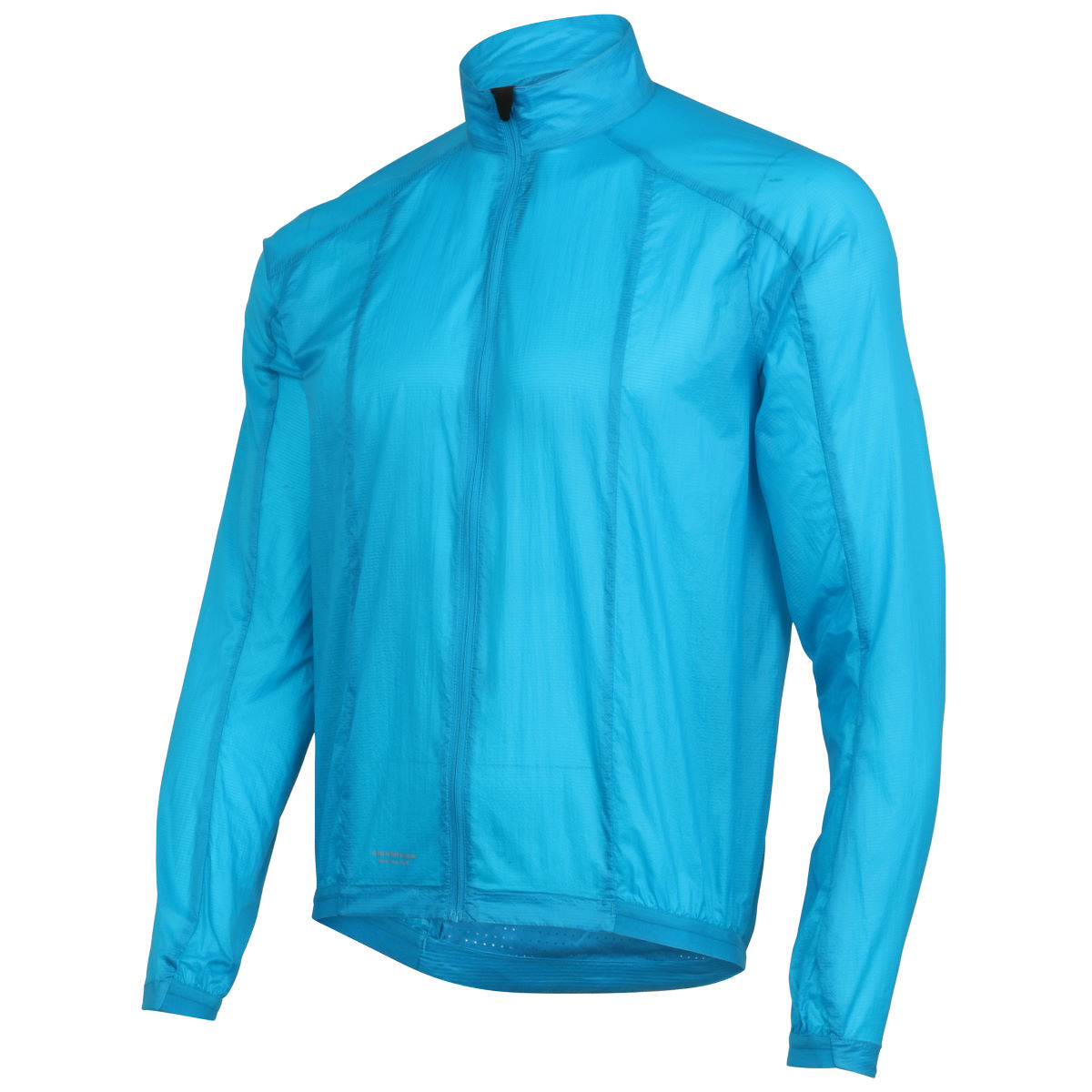 Veste Giro Wind - Large Bleu Coupe-vents vélo