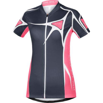 Maillot Gore Bike Wear Element Adrenaline 2.0 para mujer