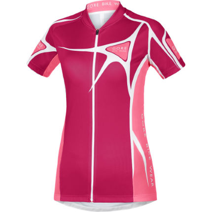 Gore Bike Wear Element Women's Adrenaline 2.0  Jersey