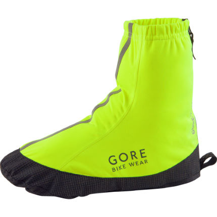 Gore Bike Wear Road Gore-Tex Light Skoöverdrag