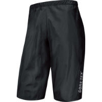 Gore Bike Wear Power Trail Gore-Tex Active Shell Shorts - Herr