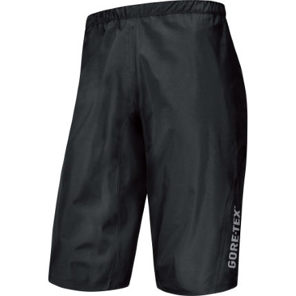 Gore Bike Wear Power Trail Gore-Tex Active Shell Shorts