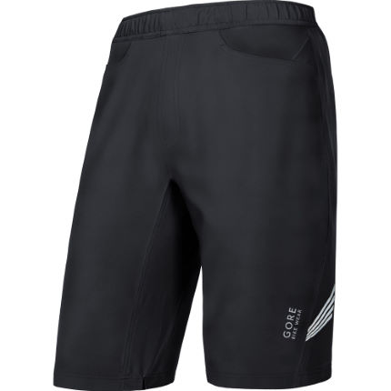 Gore Bike Wear Element 2in1 Shorts+