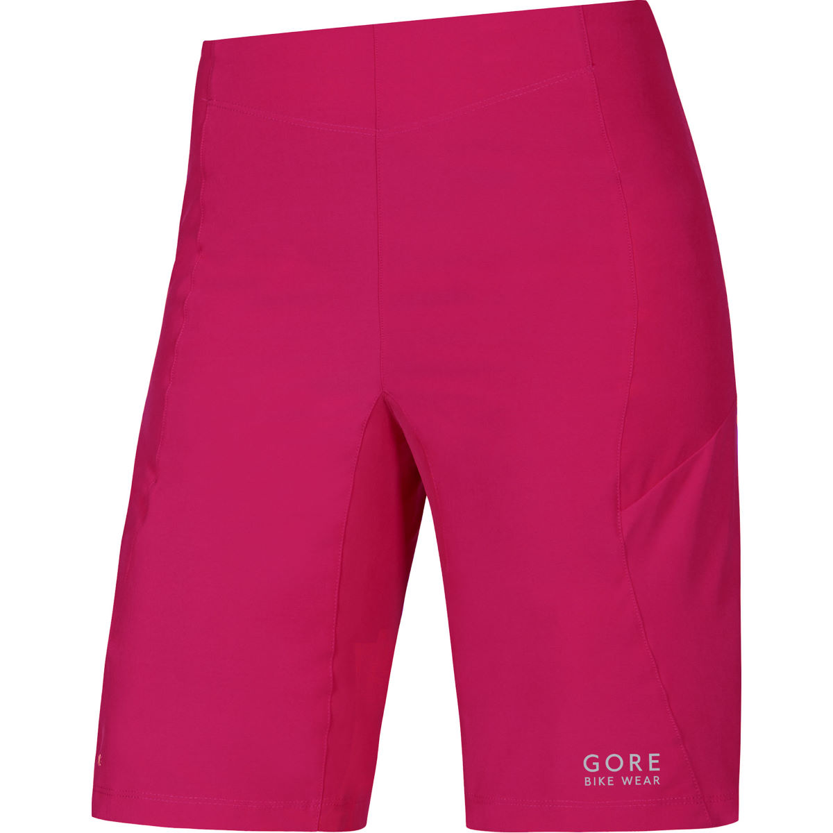Short Femme Gore Bike Wear Power Trail - S Rose Shorts VTT