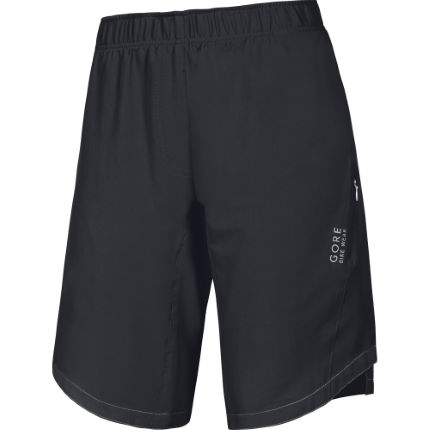 Gore Bike Wear Women's Element 2in1 Shorts+