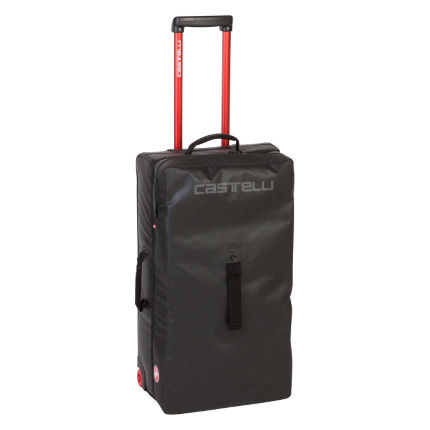 Castelli XL Rolling Travel Bag