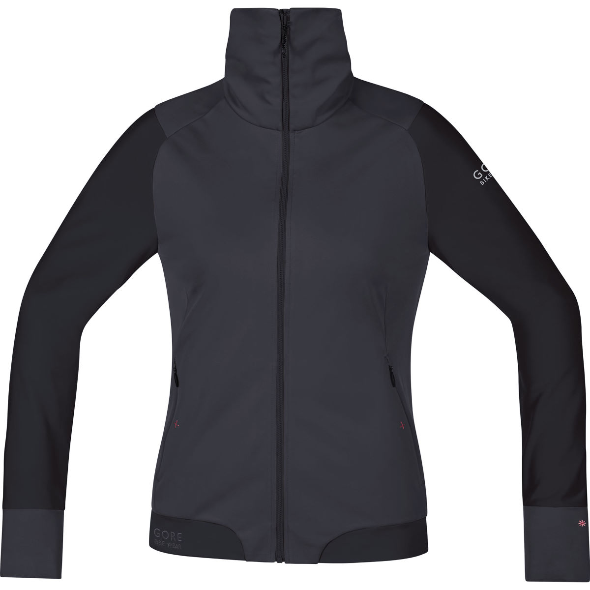 Gore Bike Wear - レディース Power Trail Windstopper Softshell ジャケット