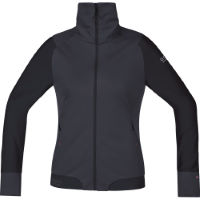 Gore Bike Wear Power Trail Womens Windstopper Softshell Jacket