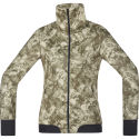 Gore Bike Wear - レディース Power Trail Print Windstopper ジャケット
