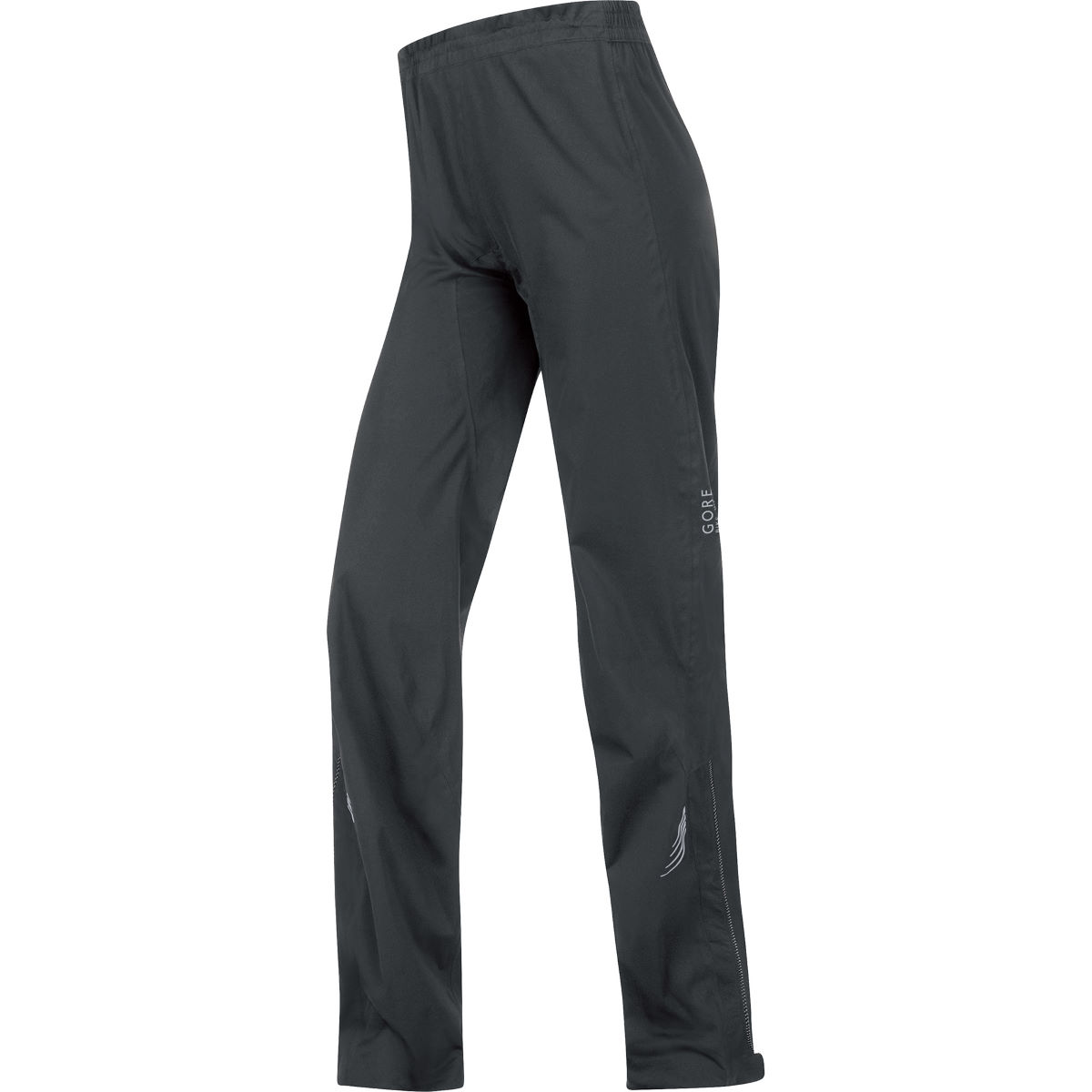 Gore Bike Wear Womens Element GoreTex Active Shell Pants   Waterproof Cycling Trousers